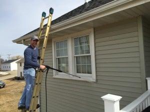 repainting property