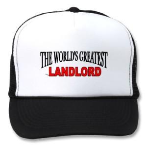 landlord cap