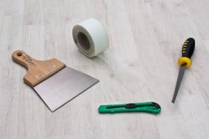 dry wall repair kit