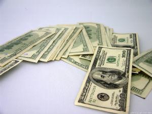 dollar billls