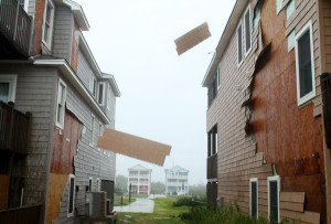 loose siding, property maintenance, poor nailing practices