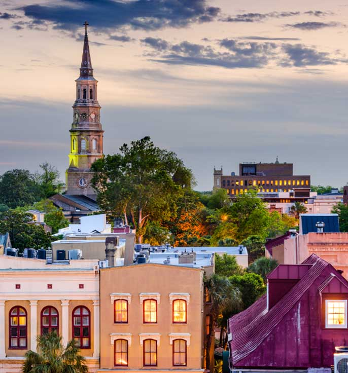 Property management, Charleston Property Management