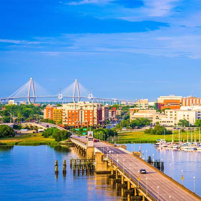 Property management, Charleston SC